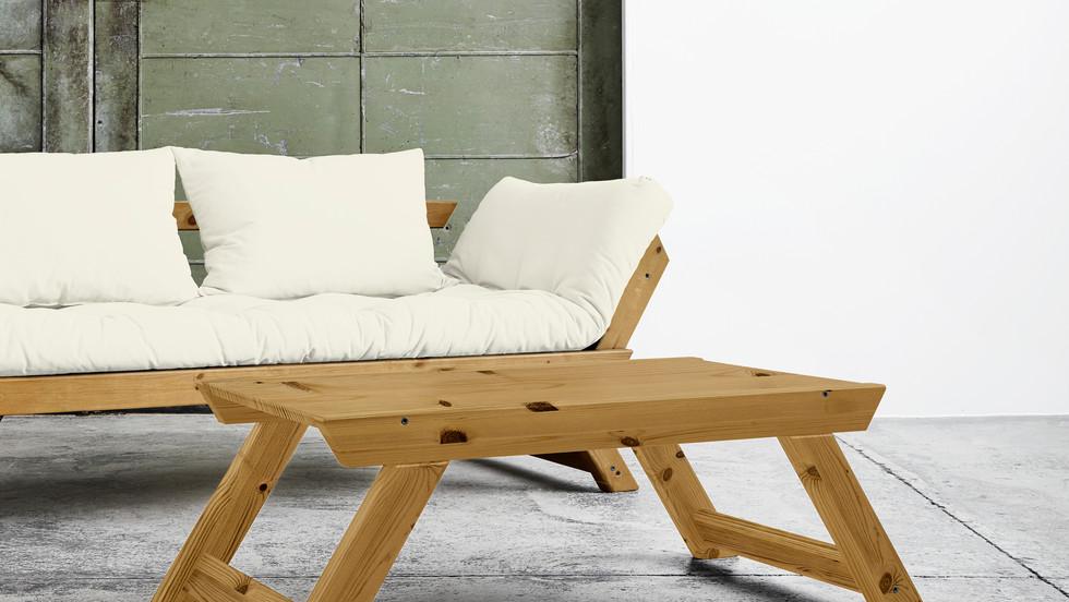 τραπεζάκι σαλονιού ξύλινο