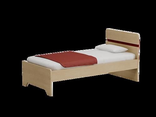 Miami 9 /μονό κρεβάτι