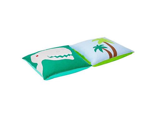 Dinosaur / σετ μαξιλαριών