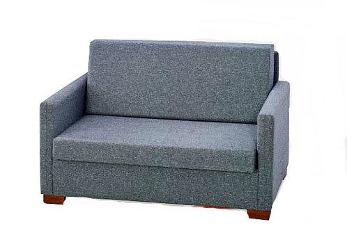 ημίδιπλη πολυθρόνα κρεβάτι με ύφασμα επιλογής σας, για οικίες ξενοδοχεία, εξοπλισμό airbnb