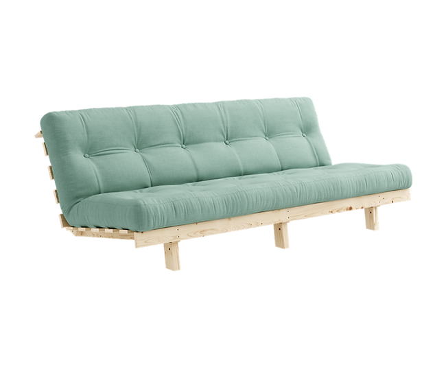 Lean Sofa Bed / Τριθέσιος Καναπές Κρεβάτι