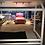 Thumbnail: Kelly / Ντυμένο κρεβάτι με 2ο συρόμενο
