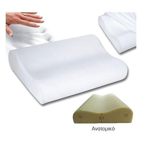 Μαξιλάρι / Ύπνου Ανατομικό Memory Foam