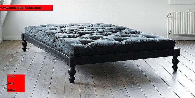 Rock O' Bed  140 / ξύλινο κρεβάτι