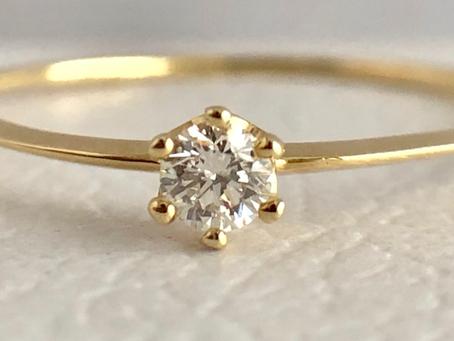 【ダイヤモンドの素敵なところ】