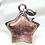 Thumbnail: SV925 星型 ギベオン隕石 ペンダント