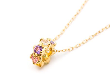 【7つの宝石】アミュレット