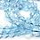 Thumbnail: 高品質ブルートパーズ ブレスレット