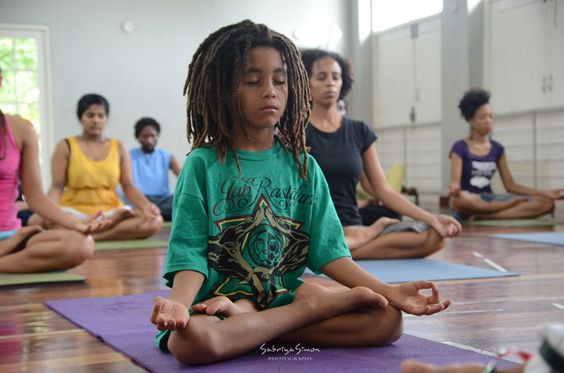 When Mindfulness Meets the Classroom
