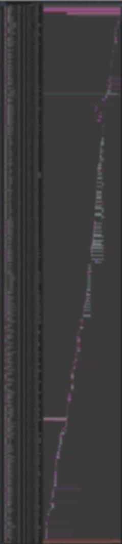 After Effects Timeline - MitM