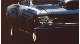 PHOTOREALISTIC VECTOR CAR ILLUSTRATIONS
