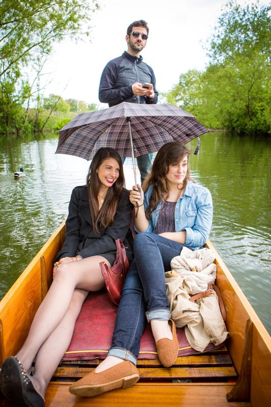 Portfolio - Punting in Oxford - 118