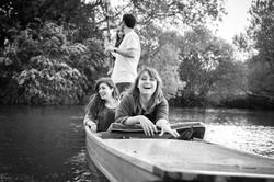 Portfolio - Punting in Oxford - 040