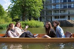 Portfolio - Punting in Oxford - 017