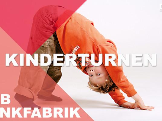 Online Handbuch DTB Denkfabrik Kinderturnen