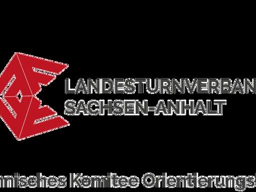 Online-Wahl des TK Orientierungslauf am 26.09.21