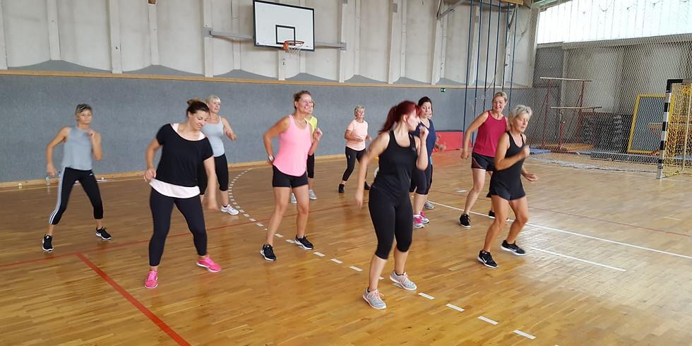 Fitness - Gesundheit Jahnturnen (WS 2022)