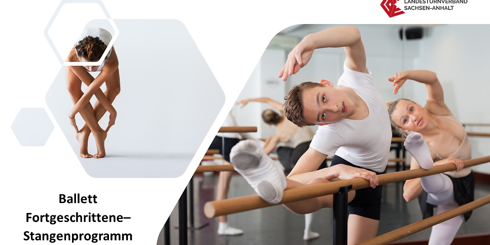 """WS 2132 """"Ballett für Fortgeschrittene"""""""