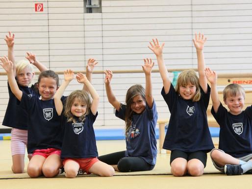 """""""Inklusion im Kinderturnen – eine Woche voller Fachwissen und Praxistipps"""""""
