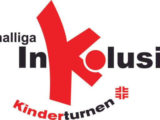 """Fortbildung """"Kinderturnen inklusiv"""""""