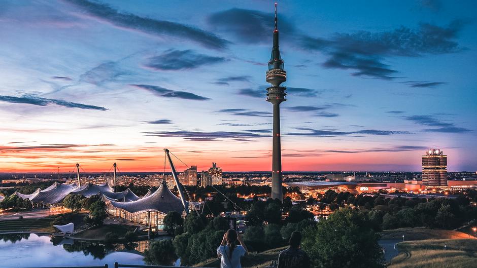 Ticketstart Turn-EM München 2022
