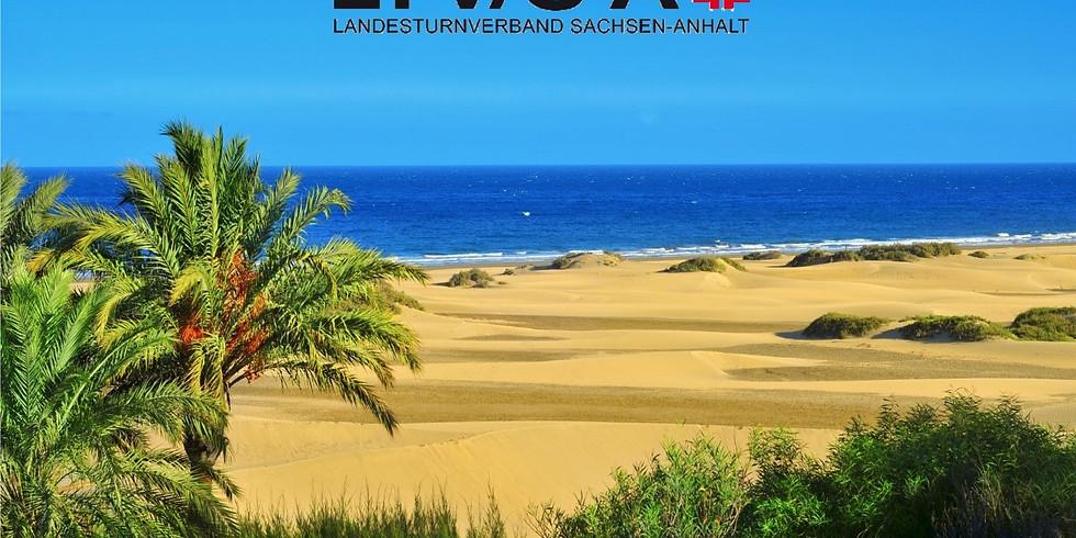 Fitnesswoche Gran Canaria (WS 2040)