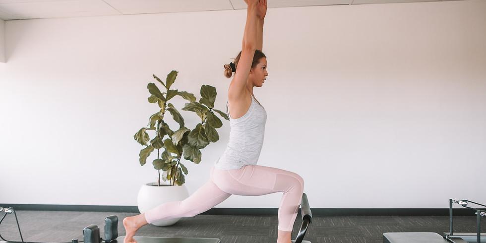 Franklin Methode - Füße, Schulter, Rücken (WS 2030)