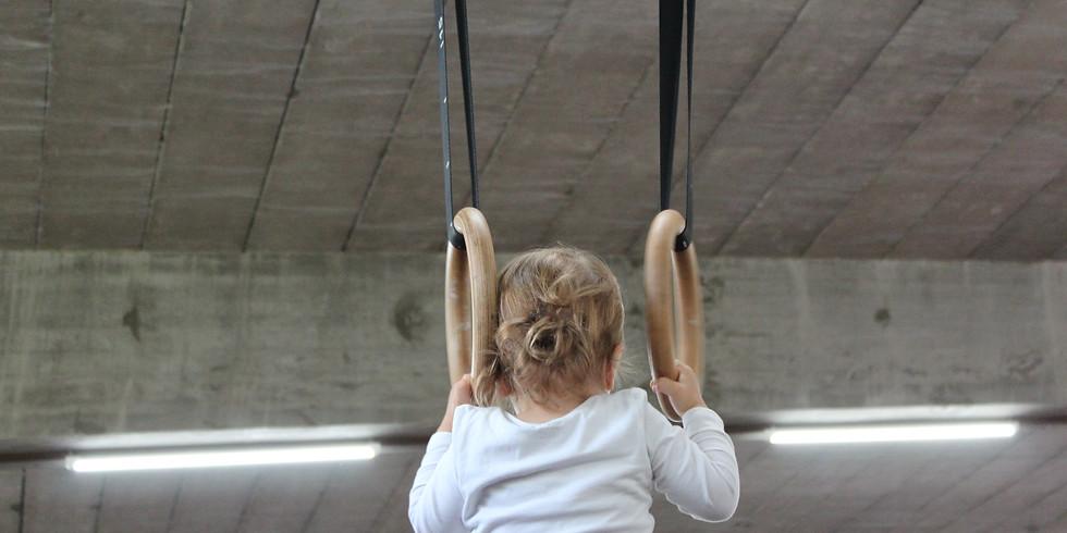 Kinderturnen für Alle - Ideen und Übungen (Kitu 2004)
