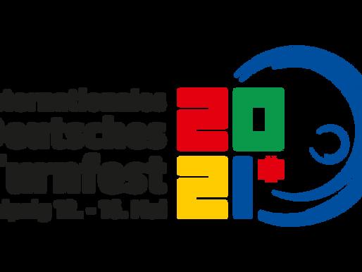 Ende der 1. Meldephase zum Turnfest Leipzig 2021