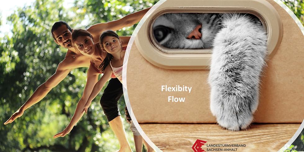 """WS 2109 """"Flexibilty Flow"""""""