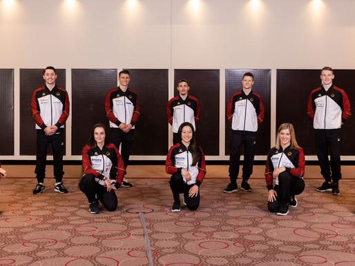 DTB benennt Turn-Team für Olympische Spiele