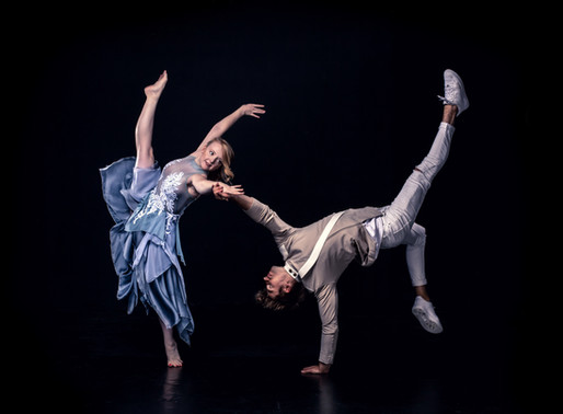 TurnGala BIZZAR Tour: Einzigartige Bühnenshow gastiert erstmals in Halle
