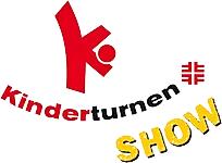 Uraufführung der neuen Kinderturn-Show in Leipzig