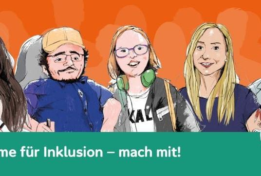 Der #5Mai! ist der Europäische Protesttag zur Gleichstellung von Menschen mit Behinderung