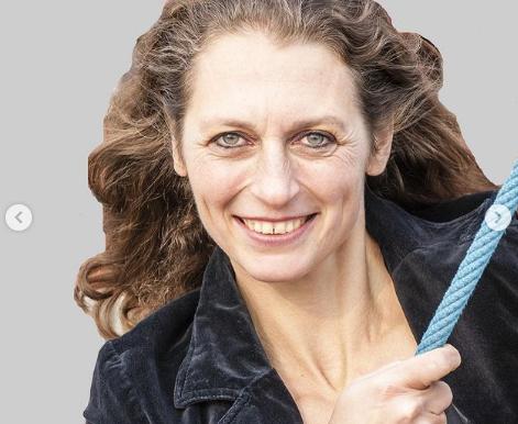 Janka Daubner ins TK Aerobic des DTB gewählt