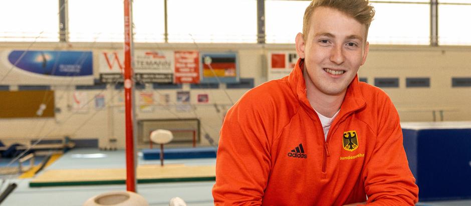 Expressheilung lässt Nils Dunkel weiter auf Olympia-Start hoffen