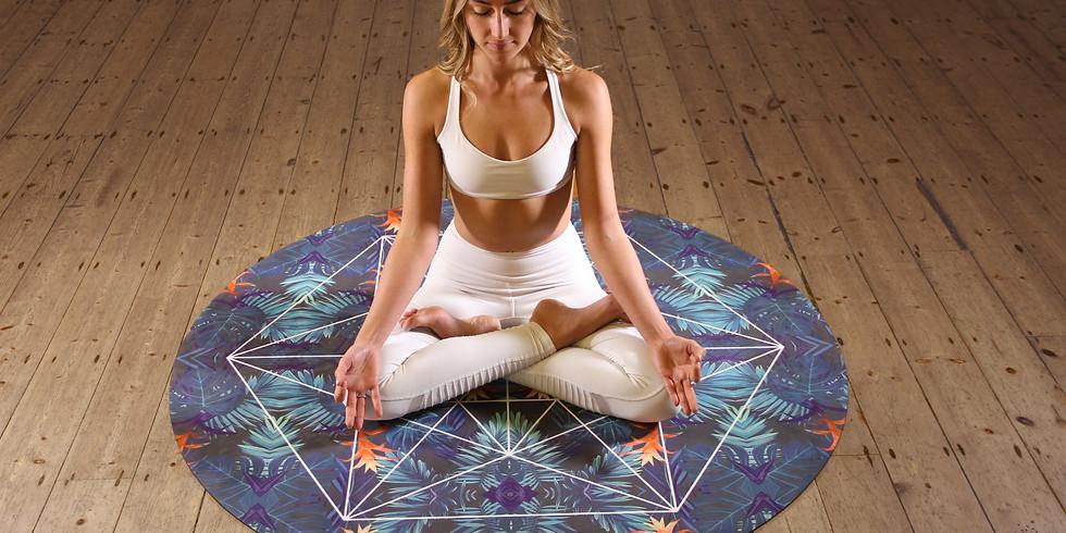 Entspannung und Meditation (WS 2002)