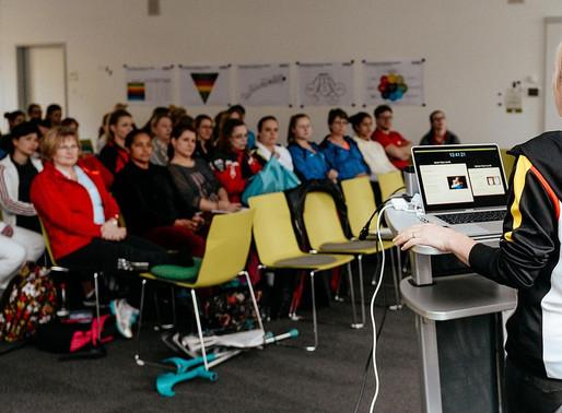 Kurse der DTB-Turn-Akademie in 2020