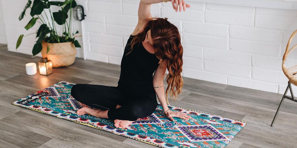 Klang Yoga (WS 2017)