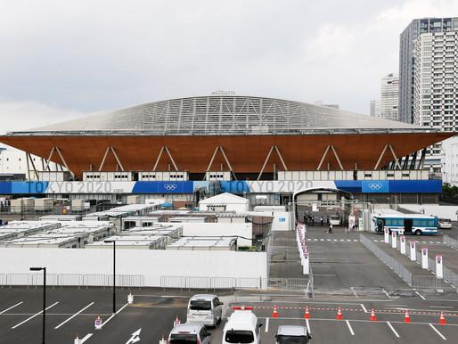 Olympische Spiele 2021 Zeitplan und Übertragungszeiten