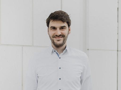 Thomas Gutekunst wird neuer Sportdirektor des Deutschen Turner-Bundes