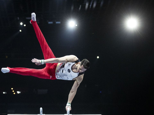 Um Meisterkronen und Olympiatickets
