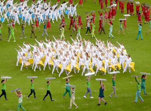 Meldestart: Ab 1. Juni 2020 ist die Anmeldung zum Internationalen Deutschen Turnfest 2021 in Leipzig