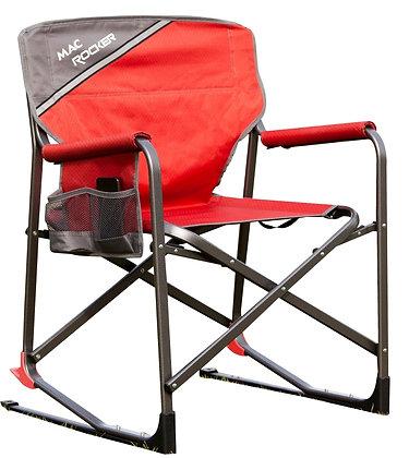 MACSPORTS Director Rocker Chair, Multi