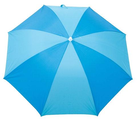 Rio Brands Sun Screening Beach Umbrella