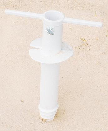 Rio Brands Outdoor Sand Anchor