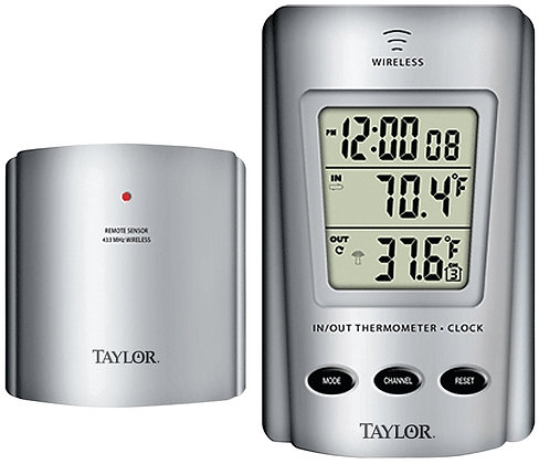 Taylor 1730 Wireless Thermometer