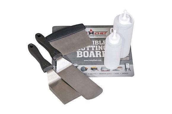 Camp Chef Flat top tool kit