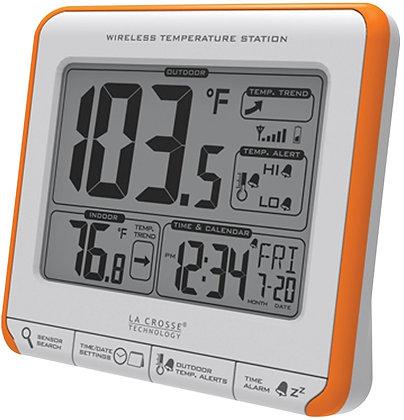 La Crosse 308-179OR Wireless Thermometer