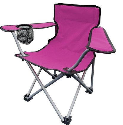 Seasonal Trends Chair Kids, Pink